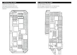 mercedes gl450 fuse box data wiring diagrams \u2022 2009 Mercedes E350 Fuse Box Location at Mercedes Gl Fuse Box Location