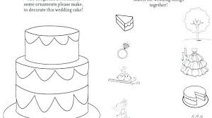 Wedding Coloring Pages Confidential Wedding Coloring Pictures