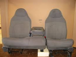 ford f150 replacement seat covers newusedseats