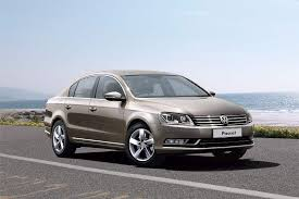 new car launches this year2017 Volkswagen Passat India Launch Price Specifications