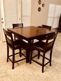 new dining table w 4 chairs for in omaha ne offerup