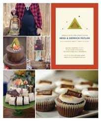 Google Image Result For Httpshopandersruffcomimagecache Camping Themed Baby Shower Invitations