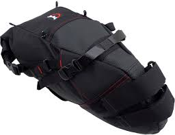 Revelate Designs Viscacha Vs Pika Amazon Com Revelate Viscacha Seat Bag Black One Size