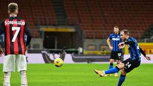 Inter - Milan 2-1 | La partita - Calcio - Rai Sport
