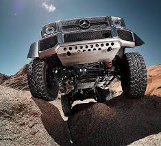 It holds the great value brand new about $200k and 6 to 1 year waiting period thanks. This Insane Six Wheeled Mercedes G Wagen Pickup Cost 1 5 Million