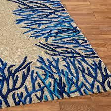 home interior great c reef rug blue indoor outdoor area rugs from c reef rug