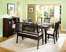 Square Kitchen Table With Bench Kitchen Table With Built In Bench Small Kitchen Bench Home