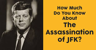 Image result for about the assassination
