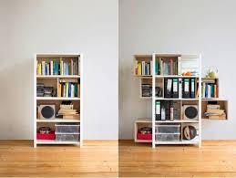 Space Saving Shelves Growing Cabinet Yi Cong Lu Storage  Furniture Design Busca Dores