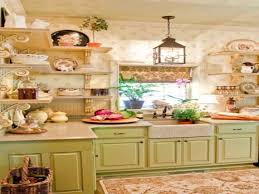 Cottage Kitchens Country Themed Bedroom Ideas Cute Cottage Style Kitchen Country
