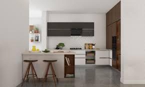 Modular Kitchen Livspacecom