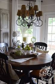 Kitchen Table Decoration 25 Best Ideas About Everyday Table Centerpieces On Pinterest