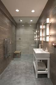 concrete shower floor ideas bathroom diy contemporary design toilets best bathrooms on modern polished tiles