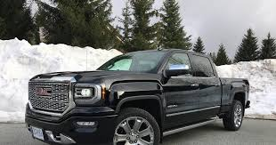 Short Report: 2017 GMC Sierra 1500 Denali - NY Daily News