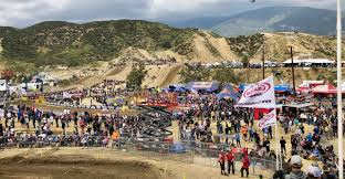 Glen Helen Raceway Seating Chart Massive Payout For The Innugural Robby Gordon Off Road World