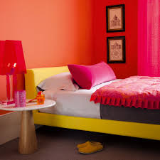 Pink And Orange Bedroom Teenage Girls Bedroom Ideas For Every Demanding Young Stylist