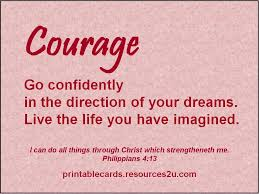 Christian Quotes On Courage Best of Premier Logo Christian Quotes