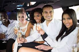 Image result for Bachelor Party Limo