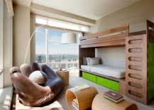 Designing a bunk bed or picking one for your home is not just about  maximizing space. Form is an equally important factor, and when picking the  right decor ...