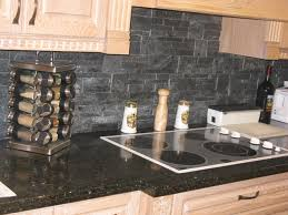 stone veneer kitchen backsplash. Plain Stone Naturals Stone Veneer Backsplashes Contemporarykitchen Intended Stone Veneer Kitchen Backsplash Y