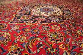 traditional red persian rug