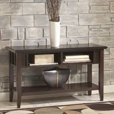 Signature Design by Ashley Console & Sofa Tables You ll Love
