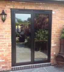 bifold patio doors. Stunning Bifold Exterior Patio Doors Replacing Aluminium Bi Folding Buy