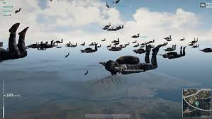 Battle Royale Games Cant Keep Hold Of Players According To
