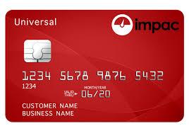 impac universal fuel card advanes impac
