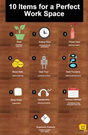 items for office desk. 10 Desk Items To Create The Perfect Working Environment For Office
