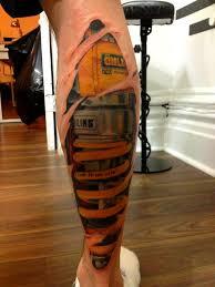 Tetování Offmotocom