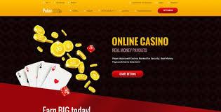 Online Casino Website Templates from ThemeForest