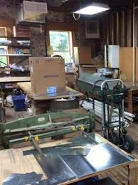 sheet metal shop quality heating cooling inc sheet metal fabrication and