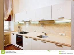 Beige Kitchen modern kitchen interior in beige stock image image 29159701 1574 by guidejewelry.us
