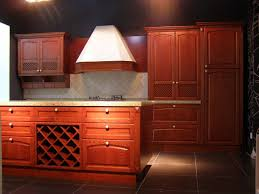 Cherry Wood Kitchen Cabinets Ideas About Solid Wood Kitchen Cabinets On Pinterest Full Size