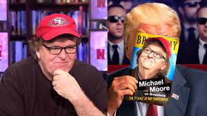Resultado de imagen para michael moore