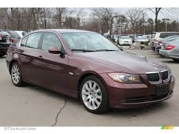 BMW 3 series 330xi 2006 | Auto images and Specification