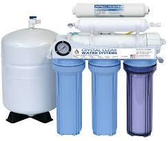 Home Drinking Water Home Drinking Systems Crystal Clear Water Systems
