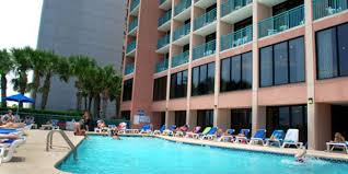 garden city beach hotels. Sandcastle Oceanfront Resort South Beach Myrtle - Hotel Reviews And Deals Hotels Garden City A