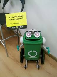 pictures for your office. introduction make a 3r reduce reuse recycle campaign for your office with rc robot and junkbots pictures