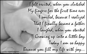 Beautiful Son Quotes Best of Birthday Wishes For Son Quotes And Messages WishesMessages