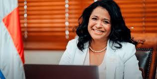 Figuras destacadas de la República Dominicana: Paula Disla