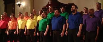 Maine gay men's chorus