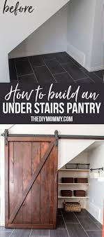 Pantry Under Stairs The 25 Best Under Stairs Pantry Ideas On Pinterest Under Stairs