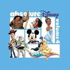 Music   <b>Various artists</b>, <b>Disney</b> animated films, Walt disney animation