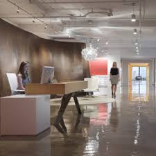 corporate office interior design. modren design cannondesign chicago office in corporate interior design