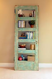 20 creative handmade bookcase ideas