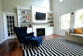black and white striped rug ikea photo 5 of 7 fabulous living room rugs living room