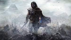 Middle-earth: Shadow Of Mordor ...