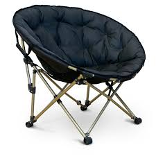 Moonbase Camp Chair Most Comfortable Folding Camping Chair